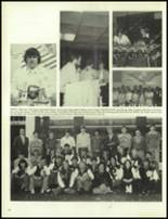 1974 North Central High School Yearbook Page 82 & 83