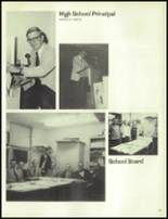 1974 North Central High School Yearbook Page 86 & 87