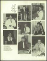 1974 North Central High School Yearbook Page 88 & 89