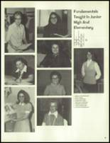 1974 North Central High School Yearbook Page 90 & 91