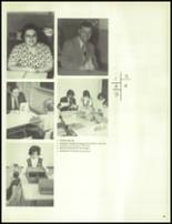 1974 North Central High School Yearbook Page 92 & 93