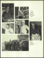 1974 North Central High School Yearbook Page 94 & 95