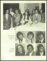 1974 North Central High School Yearbook Page 102 & 103