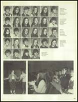 1974 North Central High School Yearbook Page 106 & 107