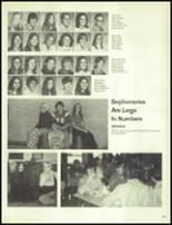 1974 North Central High School Yearbook Page 108 & 109