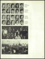 1974 North Central High School Yearbook Page 114 & 115