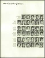 1974 North Central High School Yearbook Page 118 & 119