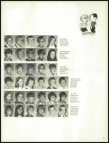 1974 North Central High School Yearbook Page 120 & 121