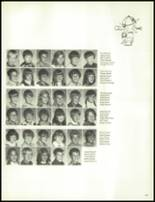 1974 North Central High School Yearbook Page 124 & 125