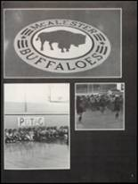 1980 McAlester High School Yearbook Page 12 & 13