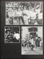 1980 McAlester High School Yearbook Page 16 & 17