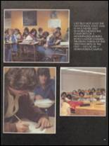 1980 McAlester High School Yearbook Page 18 & 19