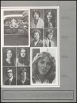 1980 McAlester High School Yearbook Page 24 & 25