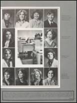 1980 McAlester High School Yearbook Page 26 & 27