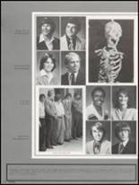 1980 McAlester High School Yearbook Page 28 & 29