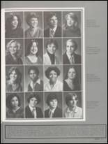 1980 McAlester High School Yearbook Page 32 & 33