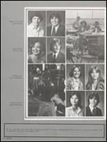 1980 McAlester High School Yearbook Page 34 & 35