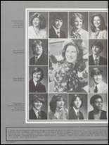 1980 McAlester High School Yearbook Page 40 & 41