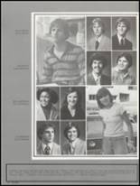 1980 McAlester High School Yearbook Page 44 & 45