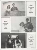 1980 McAlester High School Yearbook Page 48 & 49