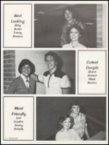 1980 McAlester High School Yearbook Page 50 & 51
