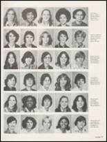 1980 McAlester High School Yearbook Page 56 & 57