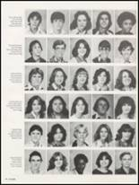 1980 McAlester High School Yearbook Page 58 & 59