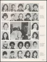 1980 McAlester High School Yearbook Page 62 & 63