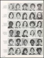 1980 McAlester High School Yearbook Page 64 & 65