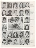 1980 McAlester High School Yearbook Page 66 & 67