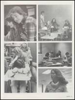1980 McAlester High School Yearbook Page 70 & 71
