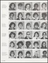 1980 McAlester High School Yearbook Page 76 & 77