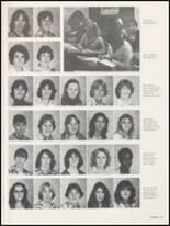 1980 McAlester High School Yearbook Page 82 & 83