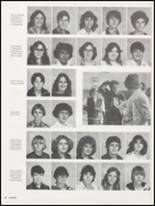 1980 McAlester High School Yearbook Page 92 & 93