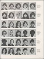 1980 McAlester High School Yearbook Page 94 & 95