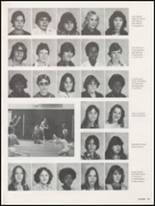 1980 McAlester High School Yearbook Page 96 & 97