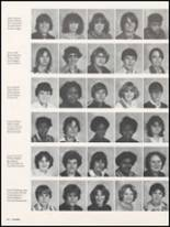 1980 McAlester High School Yearbook Page 98 & 99