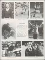 1980 McAlester High School Yearbook Page 104 & 105