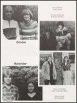 1980 McAlester High School Yearbook Page 106 & 107