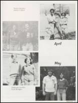 1980 McAlester High School Yearbook Page 108 & 109