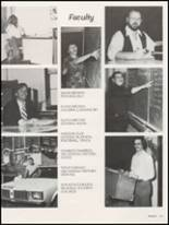 1980 McAlester High School Yearbook Page 116 & 117