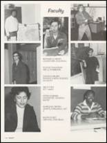 1980 McAlester High School Yearbook Page 118 & 119