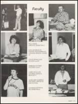 1980 McAlester High School Yearbook Page 122 & 123