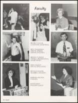 1980 McAlester High School Yearbook Page 124 & 125