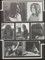 1980 McAlester High School Yearbook Page 128 & 129