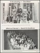 1980 McAlester High School Yearbook Page 130 & 131