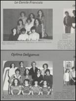 1980 McAlester High School Yearbook Page 132 & 133