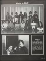 1980 McAlester High School Yearbook Page 136 & 137