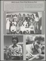 1980 McAlester High School Yearbook Page 140 & 141
