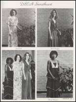 1980 McAlester High School Yearbook Page 142 & 143